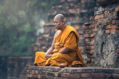 tantric meditation - patience is key in meditation
