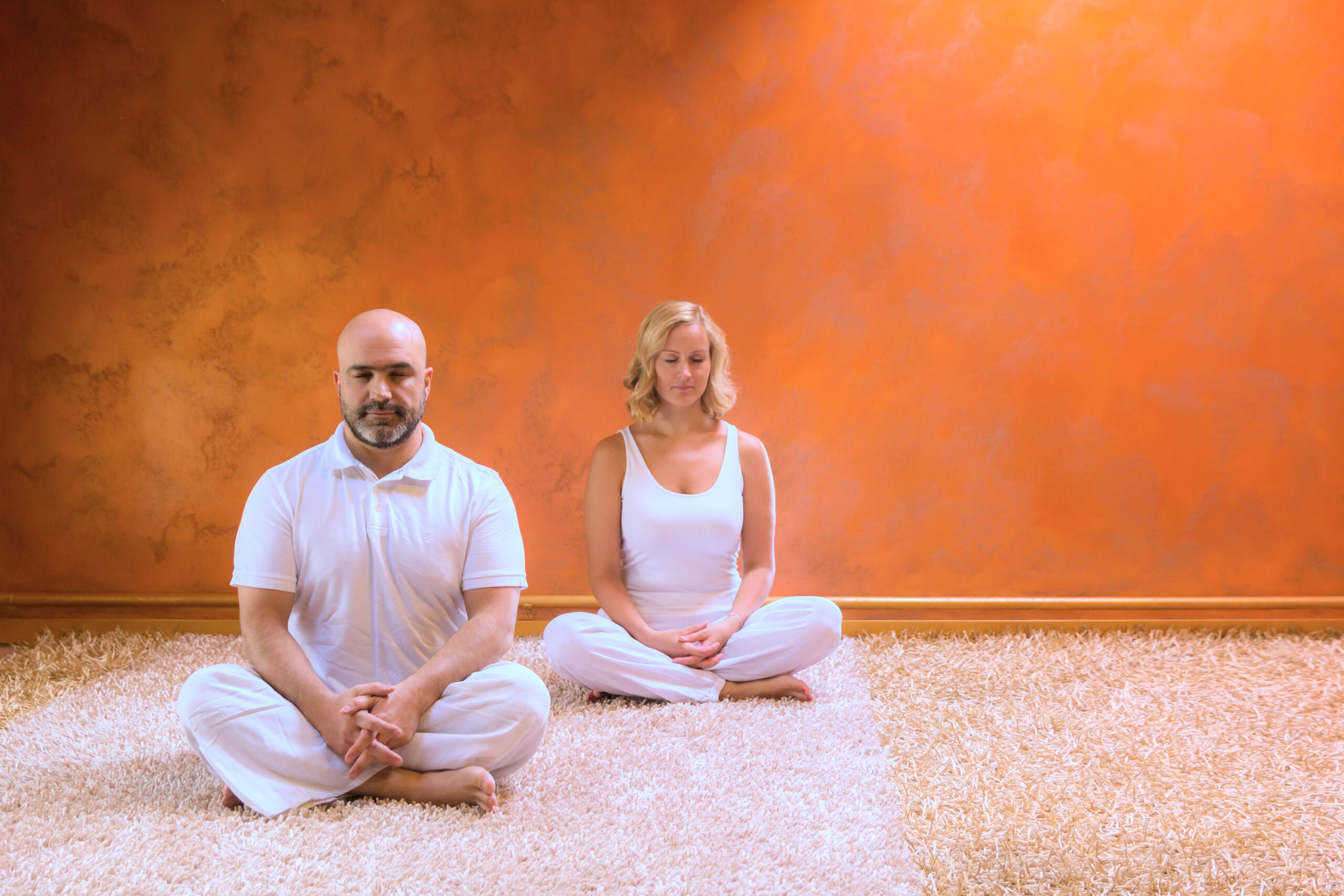 Trika Meditation Retreat Somananda Tantra School