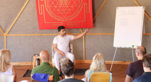 art of dying dharmananda lectures to students