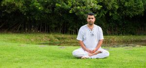 art of dying Dharmananda meditation master