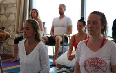 Shaktipat meditation