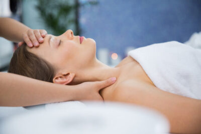 yoni massage state of relaxation