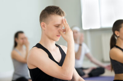 kundalini yoga preparation pranayama techniques